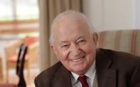 Prof John Heywood